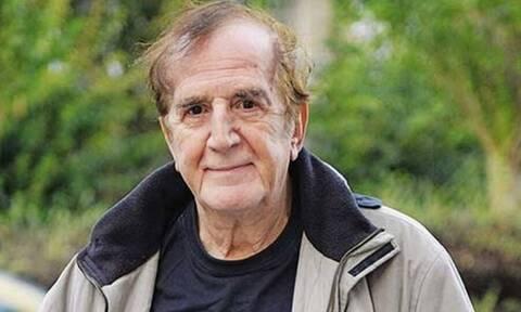 Γιώργος Κωνσταντίνου: Ο άγνωστος καυγάς του με τον Κάρολο Κουν (Vid)