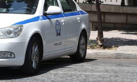 Μεγάλη επιχείρηση της ΕΛ.ΑΣ. σε Ζεφύρι, Άνω Λιόσια και Μενίδι - Δυο συλλήψεις