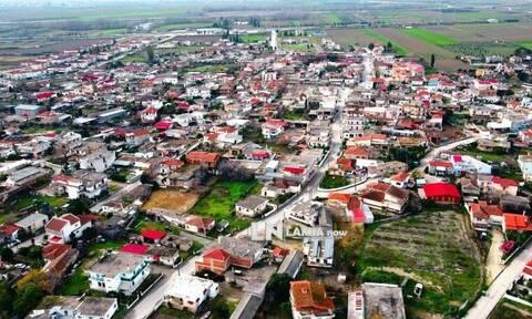 Κορονοϊός Φθιώτιδα: Έρημες πόλεις Ανθήλη και Σπερχειάδα μετά το lockdown (pics)