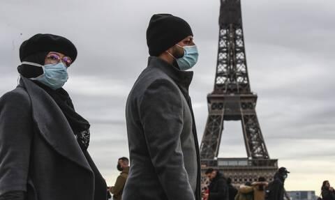 Κορονοίός - Γαλλία: Πάνω από 20.000 κρούσματα το τελευταίο 24ωρο - Στους 171 οι νεκροί
