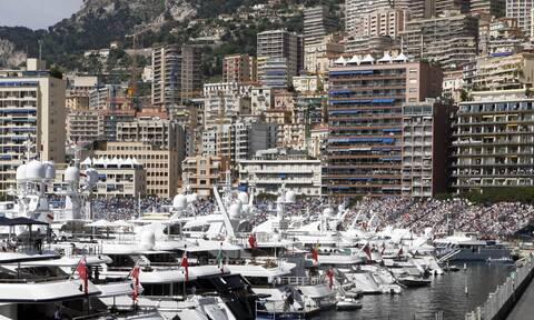 Κορονοϊός: Σε «πορτοκαλί επίπεδο» το Μονακό - Επιβάλλει νωρίτερα απαγόρευση κυκλοφορίας