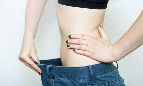 Γρήγορη δίαιτα: Χάστε 2 κιλά σε μία εβδομάδα