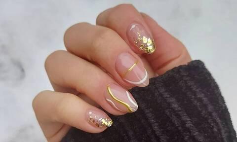 Αυτά τα nail art θα κάνουν τα νύχια σου να δείχνουν υπέροχα