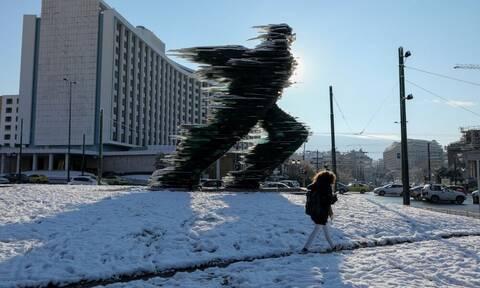 Καιρός: «Βόμβα» Μαρουσάκη - «Ο χιονιάς της Ισπανίας έρχεται στην Ελλάδα»