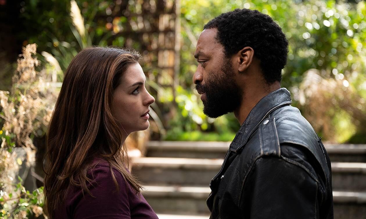 «Locked Down»: Η πρώτη ταινία με θέμα την καραντίνα