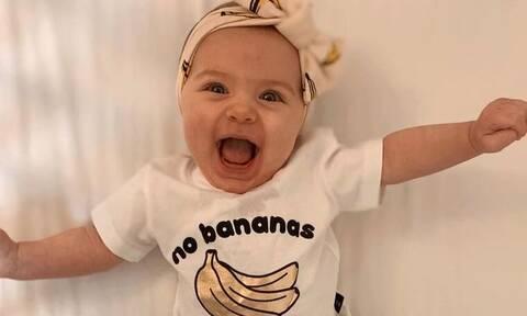 Αυτά τα χαριτωμένα μωρά έχουν «τρελάνει» το Instagram