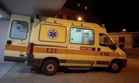 Τραγωδία στη Μεσσηνία: Νεκρός σε τροχαίο 47χρονος - Κατέληξε σε αρδευτικό κανάλι