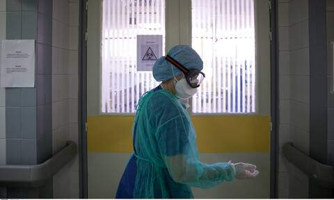Κορονοϊός – Θλίψη στη Δράμα: Πέθανε ακόμη ένας νοσηλευτής από την πανδημία