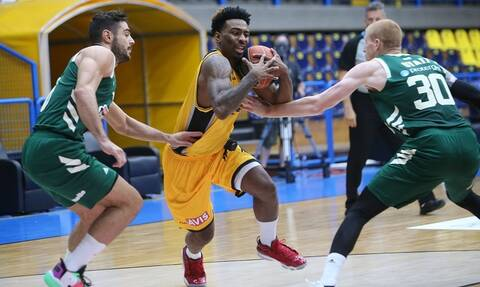 Basket League: Ντέρμπι Παναθηναϊκός - ΑΕΚ στο ΟΑΚΑ! - Η ώρα και το κανάλι