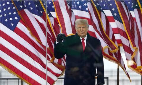 ΗΠΑ: Ρεπουμπλικάνος γερουσιαστής ζήτησε την παραίτηση του Ντόναλντ Τραμπ
