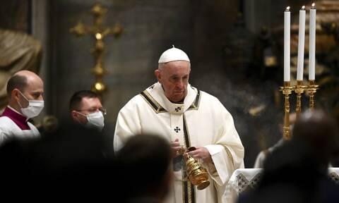 Βατικανό: Πέθανε από κορονοϊό ο προσωπικός γιατρός του πάπα Φραγκίσκου