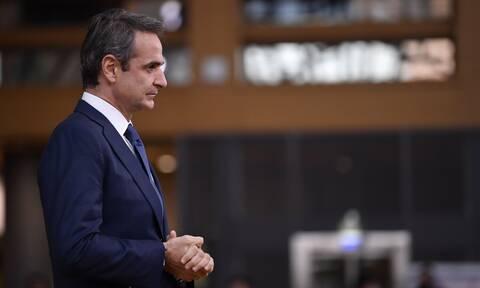 Στην Πορτογαλία ο πρωθυπουργός Κυριάκος Μητσοτάκης - Το πρόγραμμα της επίσκεψης