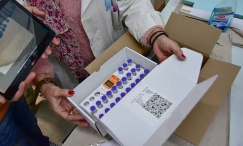 Κορονοϊός: Ξεκινά ο εμβολιασμός του γενικού πληθυσμού- Σήμερα ανοίγει η πλατφόρμα- Όλη η διαδικασία