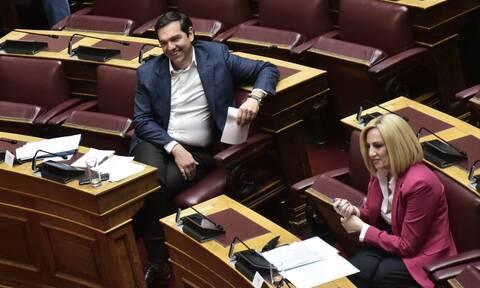 ΣΥΡΙΖΑ: Η «προοδευτική διακυβέρνηση» σκοντάφτει στο ΚΙΝΑΛ