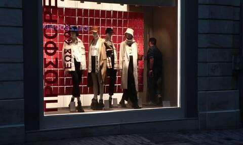 Πρεμιέρα για τις εκπτώσεις με κλειστά καταστήματα - Αγωνιούν οι έμποροι, φόβοι για λουκέτα