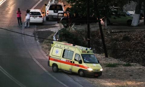Λεχαινά: Νεκρός βρέθηκε 56χρονος - Εντοπίστηκε με αίματα σε προαύλιο χώρο συσκευαστηρίου
