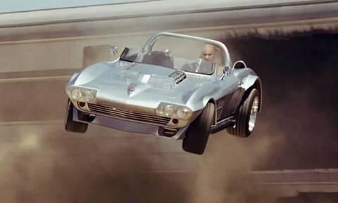Δεν θα πιστεύετε πόσο κόστισε μία σκηνή από το Fast and Furious