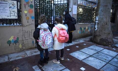 Σχολεία: «Βόμβα» από τον Σύψα – Δεν αποκλείεται να κλείσουν ξανά τις επόμενες εβδομάδες
