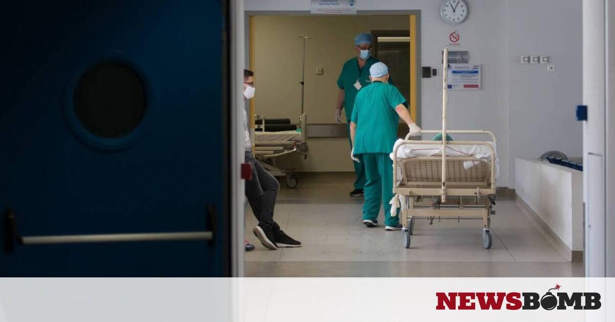 Αρκουμανέας: «Έρχονται δύσκολοι μήνες – Είμαστε προετοιμασμένοι για το 3ο κύμα κορονοϊού» – Newsbomb – Ειδησεις