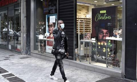 Lockdown: Έρχονται νέα μέτρα για τα μικρά καταστήματα - Δείτε σε ποια