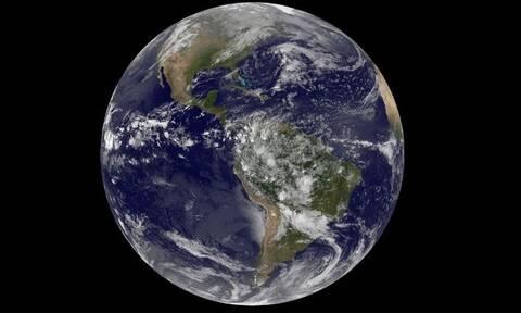 Η Γη γυρίζει πιο γρήγορα από ό,τι εδώ και 50 χρόνια και η μέρα γίνεται πιο μικρή