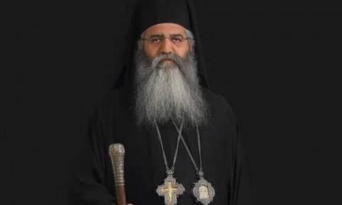 Κύπρος-«Ξαναχτυπά» ο Μητροπολίτης Μόρφου: Η νέα τάξη πραγμάτων θέλει ένα άθεο και αντίχριστο κράτος