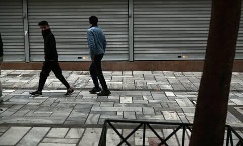 Lockdown: Δείτε τι θα ανοίξει πρώτα στην Ελλάδα
