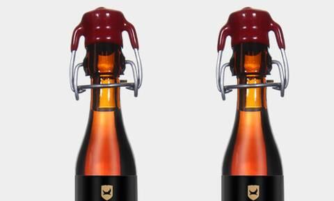 Πόσο αλκοόλ πια; Η μπίρα που τη μυρίζεις και «μεθάς»