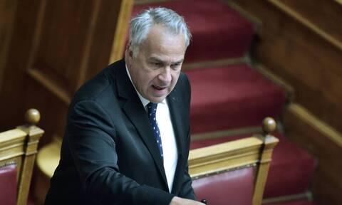 Βορίδης στο Newsbomb.gr: Νομοσχέδιο ΑΣΕΠ - Πανελλήνιος διαγωνισμός 1 με δυο φορές το χρόνο