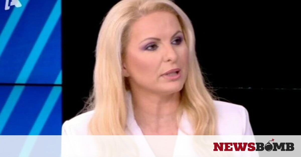Μάγδα Τσέγκου: Μιλά ανοιχτά για την απόφαση να καταψύξει τα ωάριά της