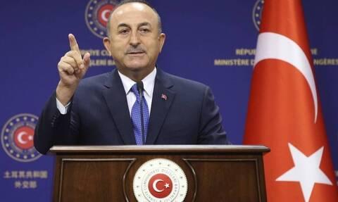 Турция предлагает возобновить переговоры с Грецией в январе