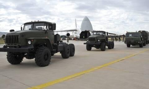 Απίστευτη πρόκληση της Άγκυρας: Δηλώνει έτοιμη να ενεργοποιήσει τους S-400