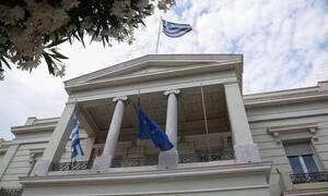 МИД Греции опровергло информацию о предложении Турции возобновить переговоры в январе