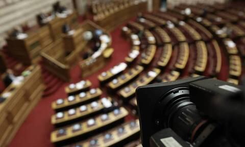 Βουλή - Τρία κρίσιμα νομοσχέδια: Τι αλλάζει σε προσλήψεις, συντάξεις,  Πανελλαδικές