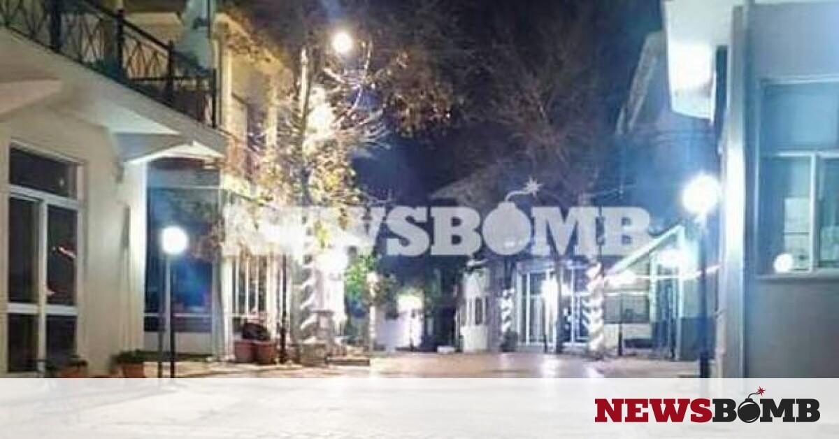 Καθολικό lockdown στην Βοιωτία μετά την έξαρση των κρουσμάτων – Με απόφαση Χαρδαλιά – Newsbomb – Ειδησεις