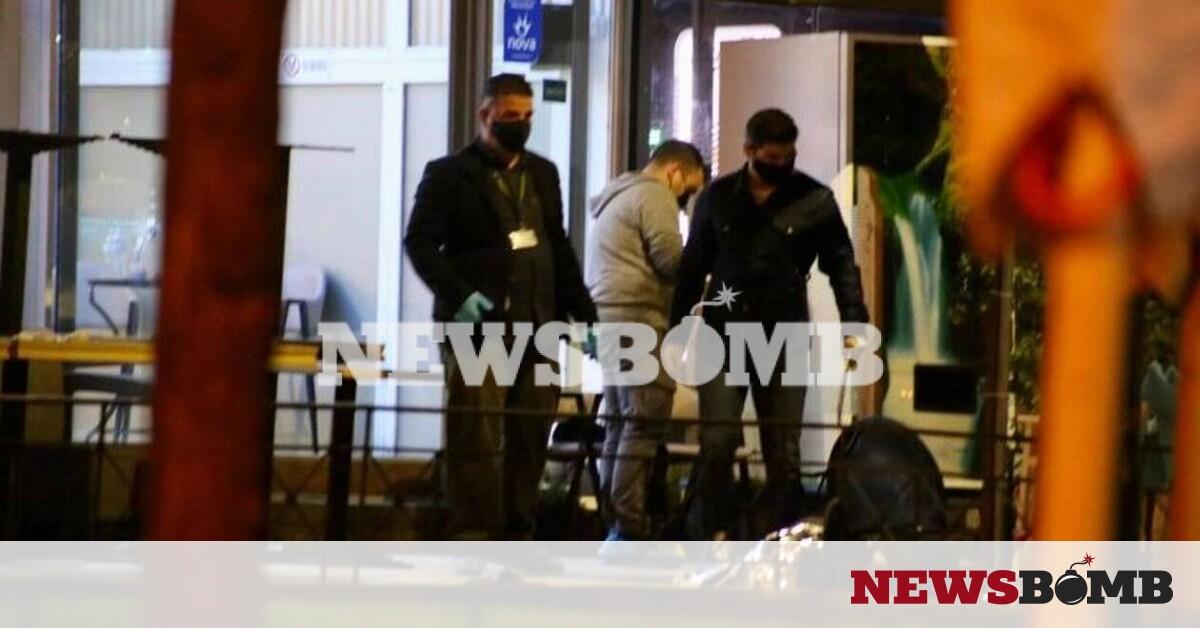 Μακελειό στη Νέα Σμύρνη: Ένας νεκρός και τρεις τραυματίες – Πατέρας έφαγε σφαίρες για τον γιο του – Newsbomb – Ειδησεις