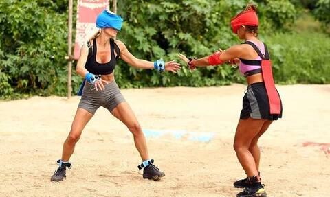 Survivor Spoiler: Ποιοι κερδίζουν σήμερα (11.01) την πρώτη ασυλία – Τι συμβαίνει με την Ταραμπάνκο