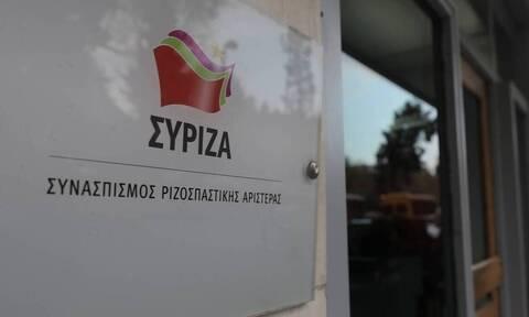 ΣΥΡΙΖΑ για πρώτη κατοικία: Η κυβέρνηση ταυτίζεται με τα συμφέροντα τραπεζών και αρπακτικών funds