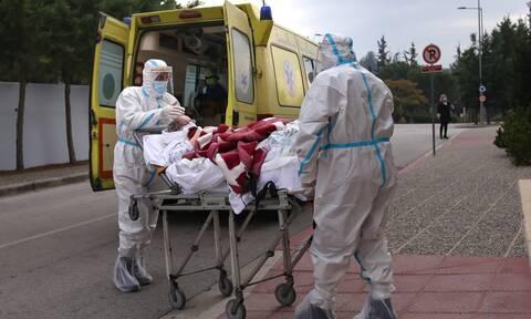 Κορονοϊός: Συναγερμός για το γηροκομείο στα Καλάβρυτα - 31 κρούσματα συνολικά