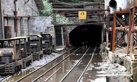 Κίνα: Έκρηξη σε ορυχείο χρυσού - 22 εργαζόμενοι παγιδεύτηκαν