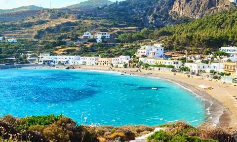 Το ελληνικό νησί που έχει αλλάξει τουλάχιστον τέσσερα ονόματα
