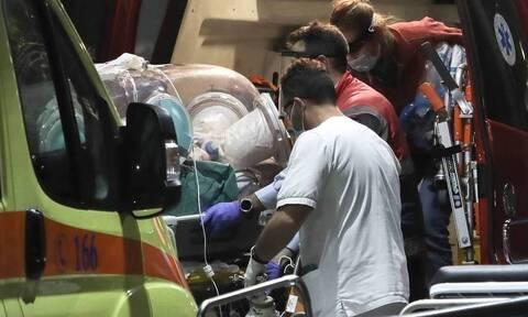 Κραυγή αγωνίας από το νοσοκομείο Καλύμνου - «Δεν έχουμε οξυγόνο»