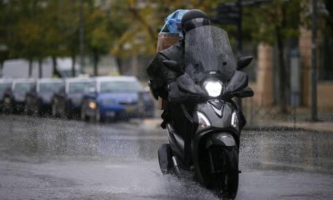 Weather forecast: Rain on Tuesday (12/01/2021)