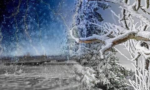 Καιρός: Ανατροπή από τον Αρνιακό. Χιόνια και στην Αθήνα...