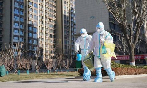 Κορονοϊός: Στην Κίνα το κλιμάκιο του Π.Ο.Υ. - Ξεκινούν οι έρευνες για την προέλευση του ιού