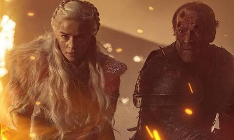 House of Dragons: Ξέρουμε την πιο hot λεπτομέρεια από το prequel του GoT