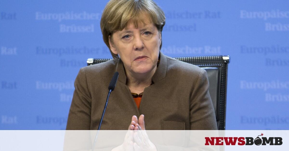Κορονοϊός – Γερμανία: Lockdown μέχρι τον Απρίλιο ανακοίνωσε η Μέρκελ – Newsbomb – Ειδησεις