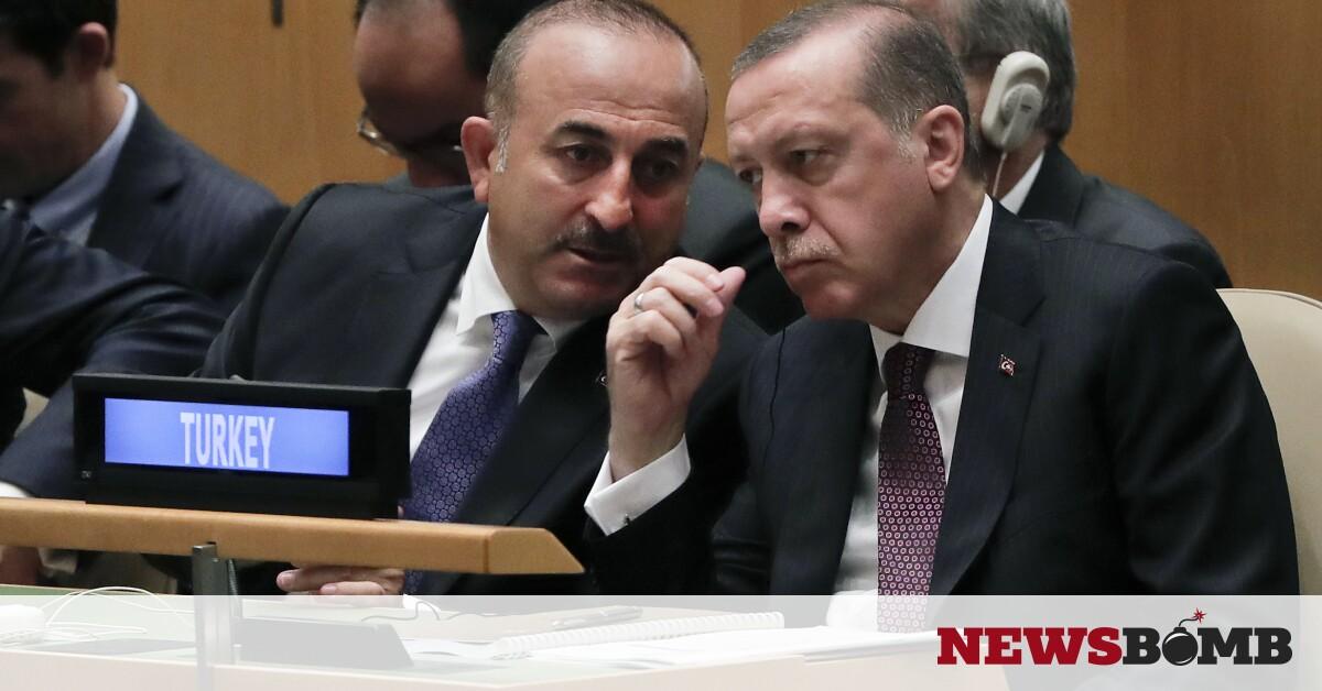 facebookcavusoglu erdogan