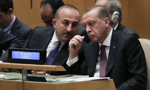 Ανήθικοι Τούρκοι: Τινάζουν στον αέρα τις διερευνητικές - Αδιανόητες απαιτήσεις στο Αιγαίο