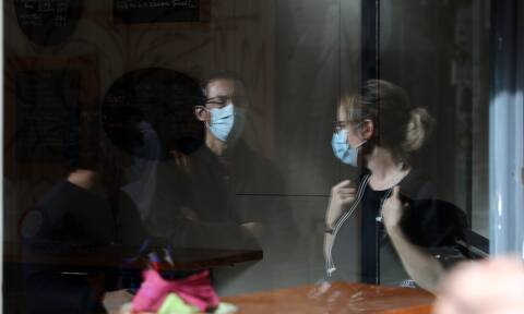 Κρούσματα σήμερα: Οι αριθμοί «δείχνουν» παράταση του lockdown – Κρίσιμα 24ωρα